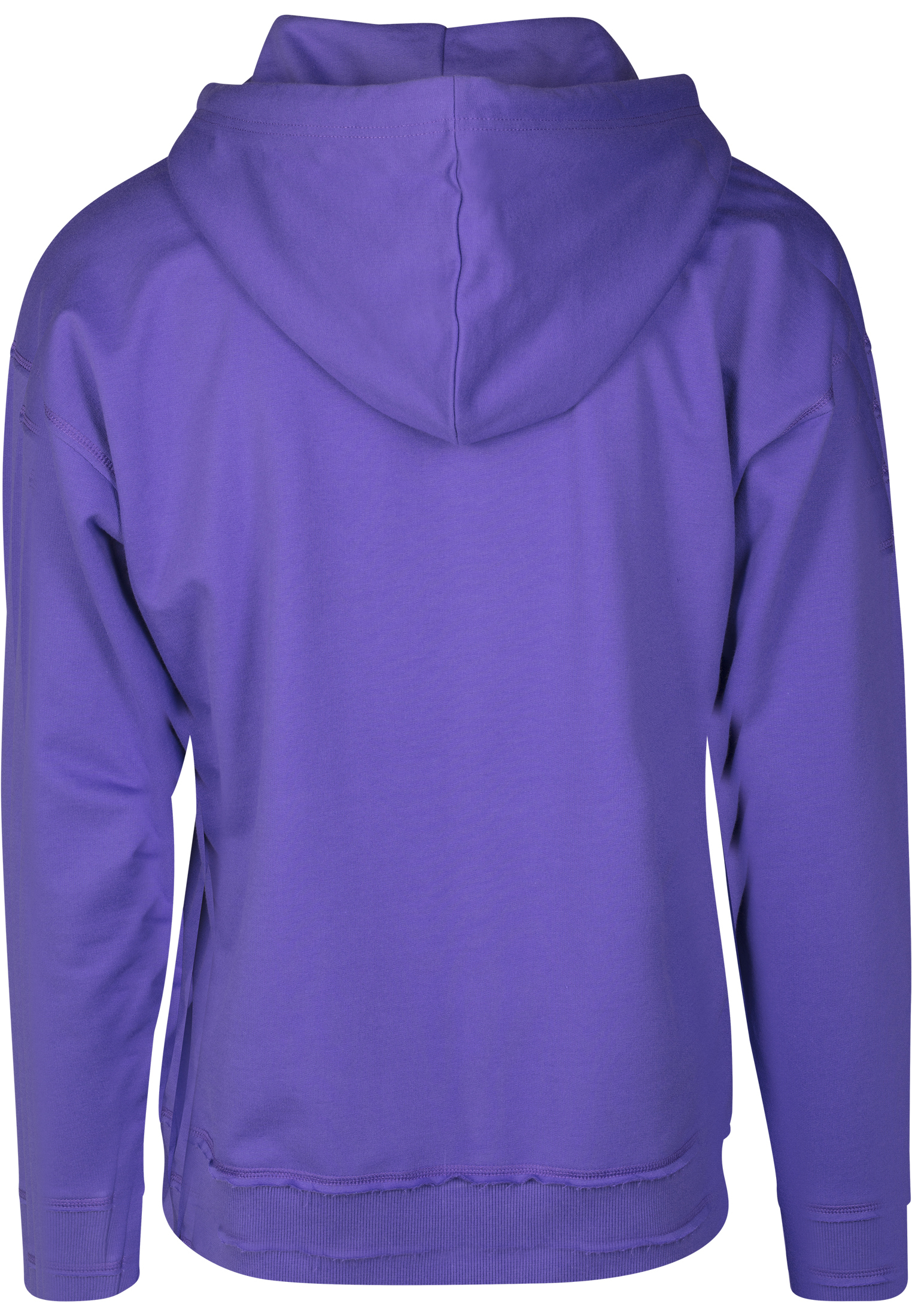 charly lownoise hoodie ultraviolet back